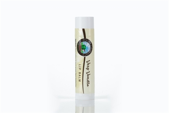 Picture of Very Vanilla Lip Balm Organic